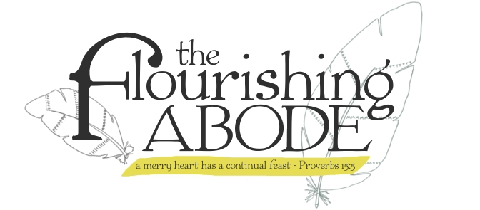 The Flourishing Abode