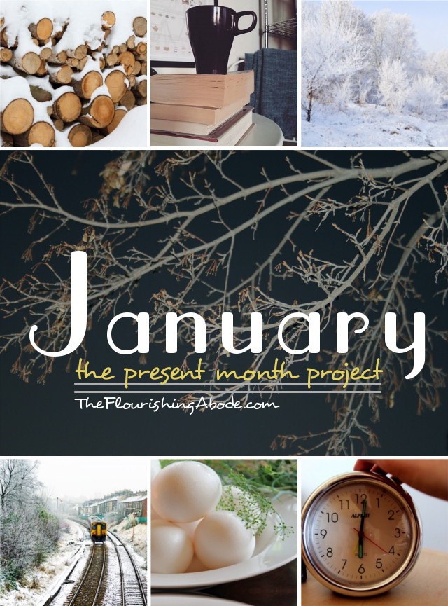 What to enjoy in January