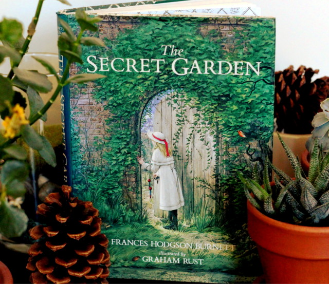 Secret Garden - Best listen for March